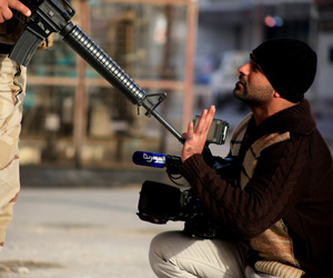 272 violations against journalists, and the government introduces more